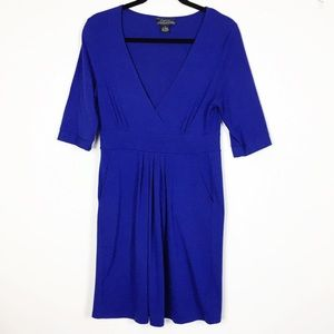Cejon Blue Dress sz M